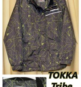 Куртка TOKKA TRIBE, р. 128