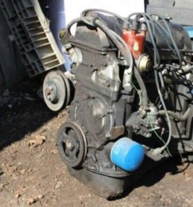 Двигатель на ВАЗ 2106 Б/У
