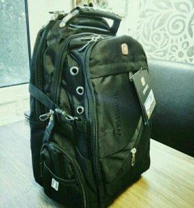 Рюкзак swissgear новый! (50)