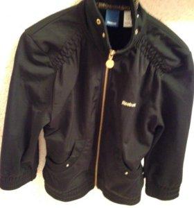 Куртка спортивная новая герм