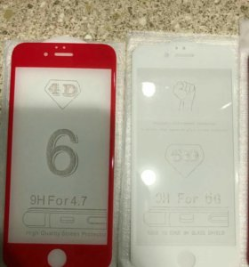 4D стекло