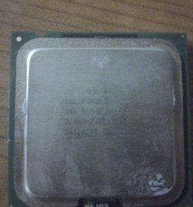 Процессор intel 3, 06 ghz