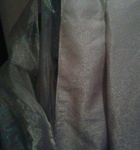 Гардина шторы тюль для кухни