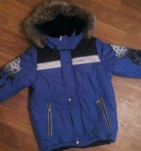 Куртка Ленне