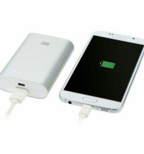 Power Bank 5200mAh Xiaomi