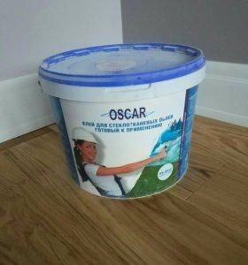 клей oscar для стеклотканевых обоев