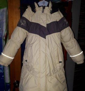 Пальто зимнее Керри
