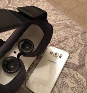 Oculus rift + Samsung galaxy