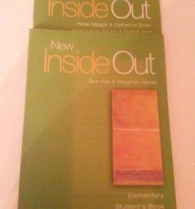 Учебник английского insideout