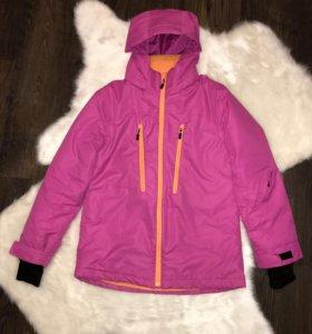 Куртка зимняя «Cubus»
