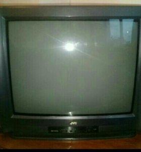 Телевизор без пульта