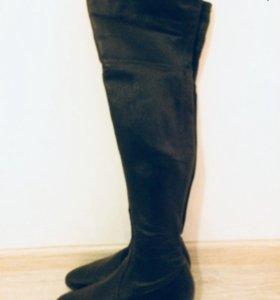 Сапоги женские 36 размер
