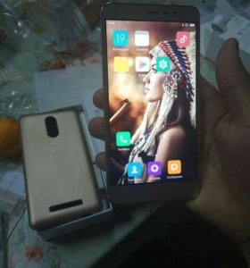 Xiaomi Note 3 как новый