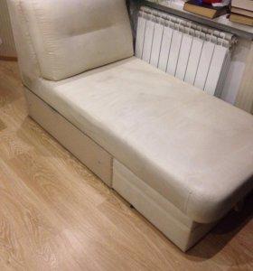 Банкетка от дивана