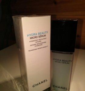 Сыворотка для лица Chanel Hydra Beauty Serum