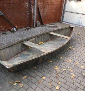 Лодка подъездок