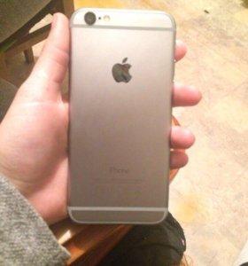 Айфон 6 на 32 Гбайт