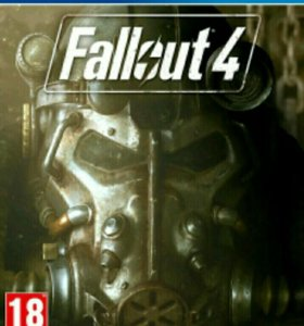 Игры на ps4: FARCRY4, Fallout4, WATCHDOGS2