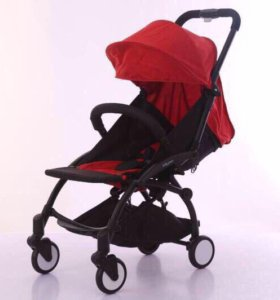 Детская коляска BabyTime