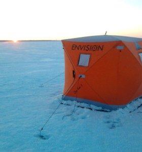 Зимняя палатка Envision Ice Luxe 2