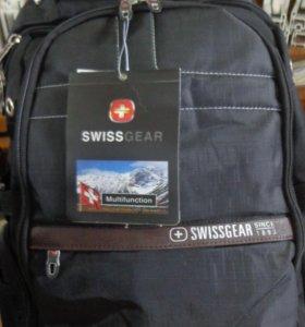 Рюкзаки. SwissGear - Multifunction