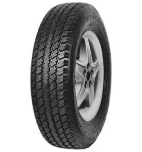 Новые шины на Газель 185/75 R16 Forward A-12