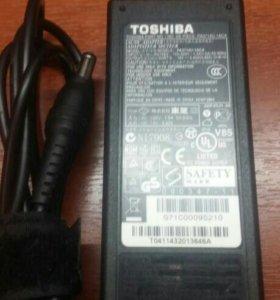 Блок питания для Toshiba