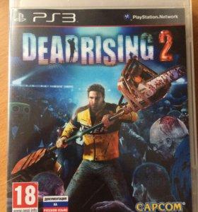 PS3 Dead Rising 2 обмен