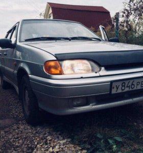 ВАЗ 2114 Lada Samara