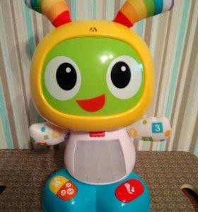 Обучающий робот Fisher-Price Бибо