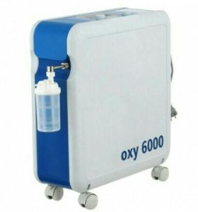 Б/у Концентратор кислорода oxy-6000