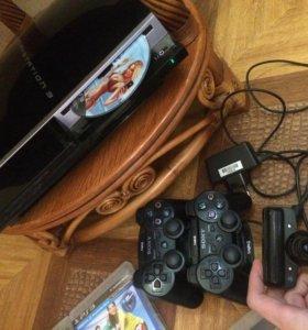 Sony PlayStation 3+gta5
