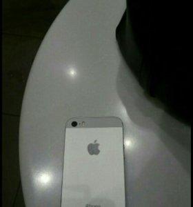 IPhone 5s и hts