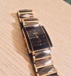 Часы Rado Integral Jubile Black