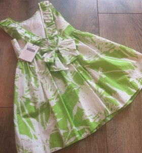 Новое платье il gufo 5