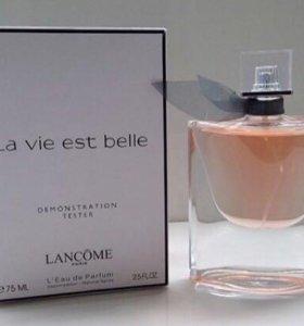 💐Тестер дамского парфюма LA VIE EST BELLE