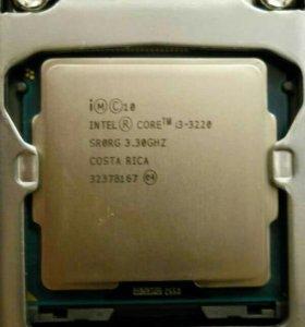 Intel Core i3 3220 Socket 1155
