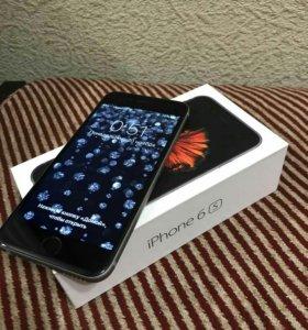 Продам iPhone 6S 16 Gb