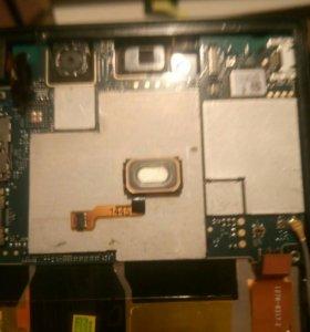 произведу ремонт телефонов, планшета,