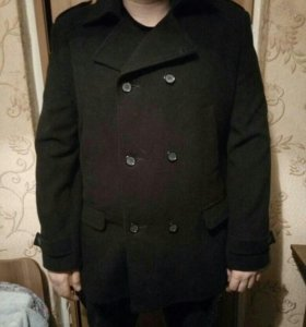 Пальто. Брали за 5000