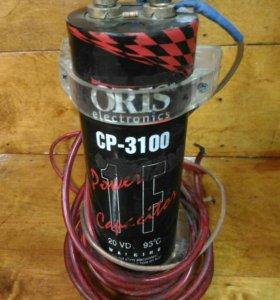 конденсатор ORIS