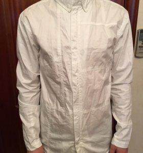 Рубашка KITH Sakura