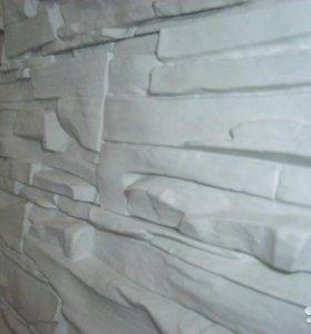 Полиреутановые формы для искуственного камня