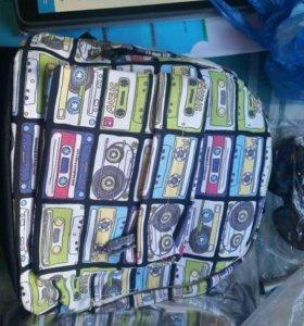 Новый рюкзачек 27×27