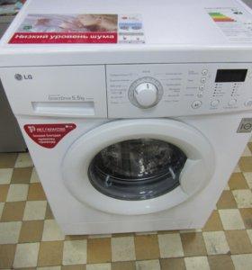 стиральная машинка Lg