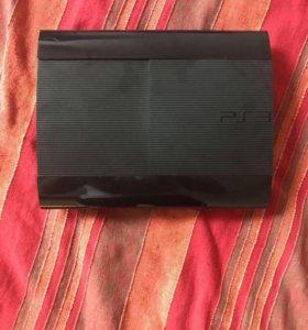 Sony playstation 3 + гта 5