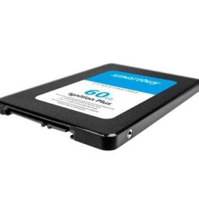 SSD Smartbuy 60 GB
