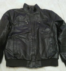 Куртка утепленная 44-46размер, осень