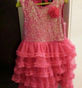 Красивое нарядное платье Acoola