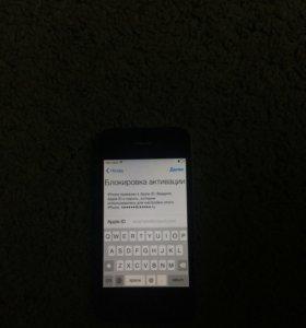 Айфон 4 8GB